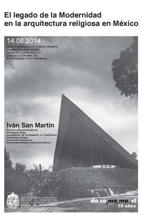 Ivan San Martin